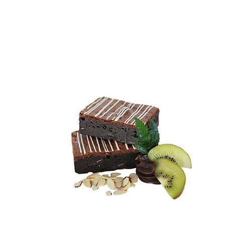 Gluten-free Chocolate Brownie Tray - HK$ 199/pc