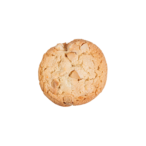 Macadamia & White Chocolate cookies to bake (x10) - HK$ 4/pc