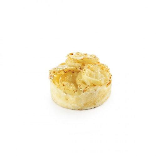 Mini potato gratin (x24) - HK$ 9.9/pc