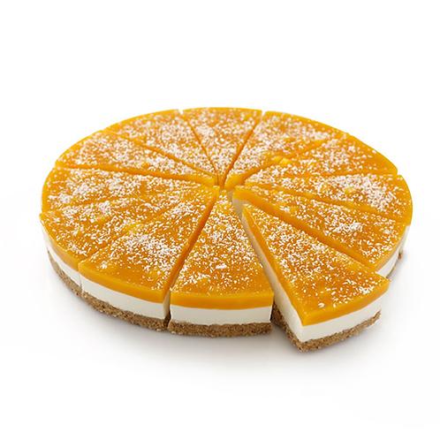 Panna Cotta Mango Cake (x1) - HK$ 237.1/cake