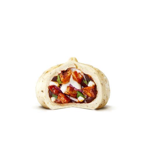 BBQ Chicken Baozza (x2) - HK$17.5/bao
