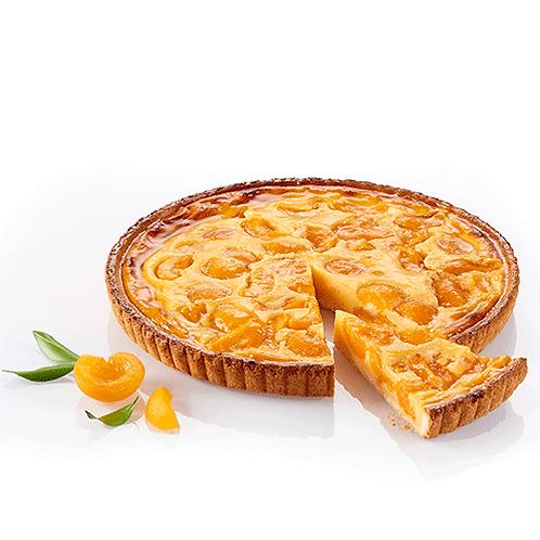 Apricot Clafoutis Tart (x1) - HK$ 120/tart