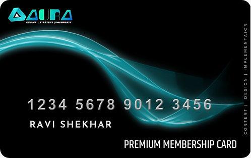 AURA Premium Membership