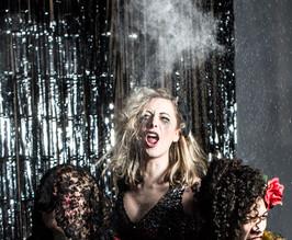 Polly (The Heartbreak Opera) Wardrobe Theatre, 2019