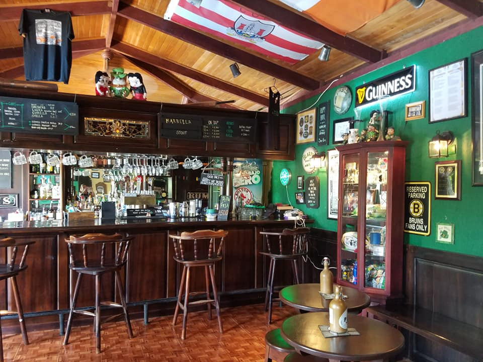 K-Rae's Irish Pub