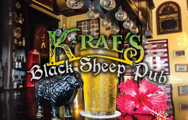 K-Rae's Irish Pub and Inn