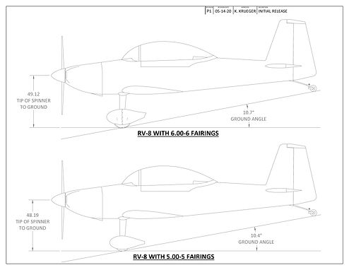 RV-8 side view comparison.JPG