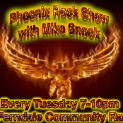 Changing Tymz Phoenix rock show Ferndale community radio