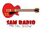 Changing Tymz  Sam radio metal show