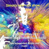 Changing Tymz Simon's new rock show Greater Manchester rock radio