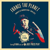 Changing Tymz FRANCE THE PLANET burgSTUDIO.co.za