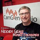 Changing Tymz Hidden gems and buried treasurs Cam Glen radio