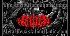 Changing Tymz Metal Devastation Radio