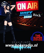 Changing Tymz hoexradio.nl
