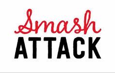 Changing Tymz Smash Attack Radio