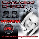 Changing Tymz Controlled Chaos ROCK RAGE RADIO