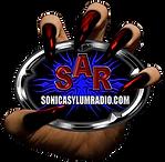 Changing Tymz Sonic asylum radio