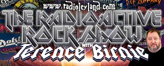 Changing Tymz  The radioactive rock show