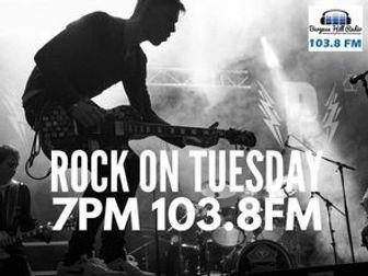 Changing Tymz Burgess Hill Radio  103.8FM UK