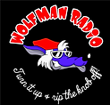 Changing Tymz Wolfman radio