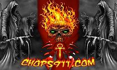 Changing Tymz  Chops911