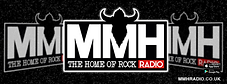 Changing Tymz MMHRadio Midlands Metalheads Radio
