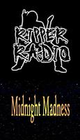 Changing Tymz Ripper radio Midnight madness