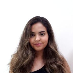 Victoria Maria Silva Fernandes - Secretaria