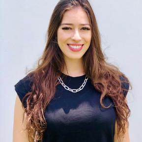 Sabrina Rodrigues de Mattos - Presidente