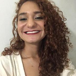 Jamile Silva Marques - Secretária