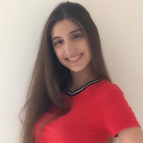 Júlia Gaspar - Social
