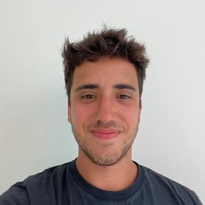 Márcio Cacure - Científico