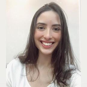 Gabriela Saldanha - Científico