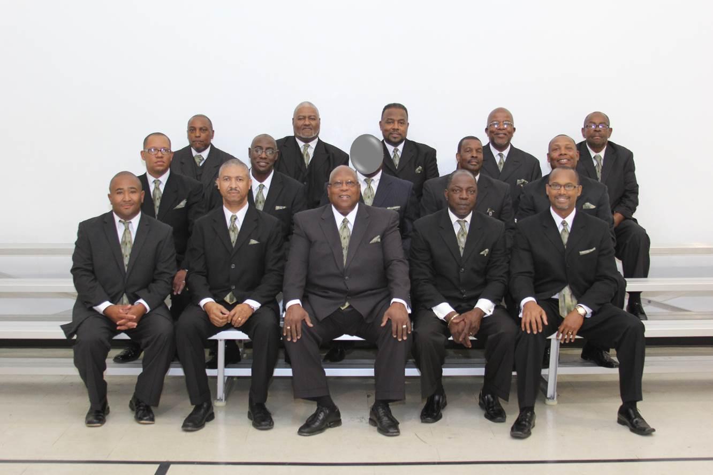 Deacons