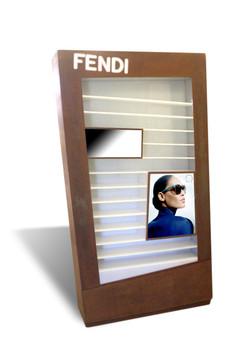 PARETE FENDI