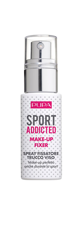 Sport Addicted Make-up Fixer