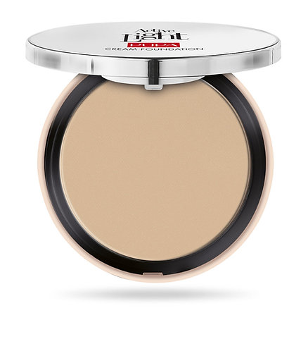 Active Light Cream Foundation | 002 - 030