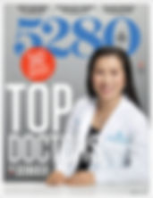 5280 Top Doctor Pediatrician