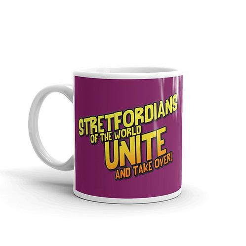 Stretfordians Unite Mug