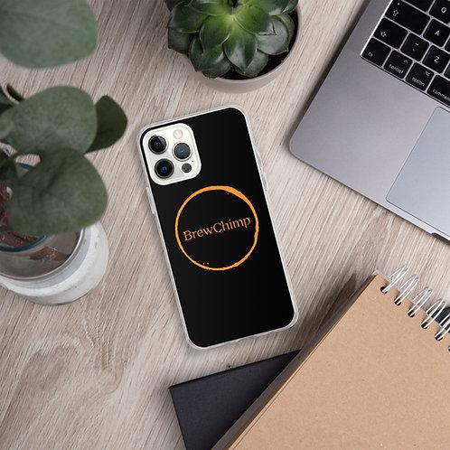 BrewChimp iPhone Case
