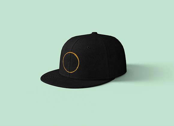 BC Circle Baseball Cap