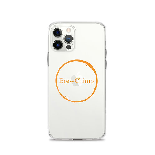 BrewChimp iPhone Case