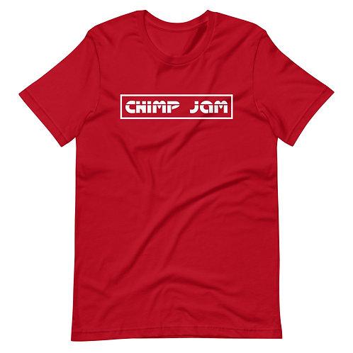 Wonder Chimp Short-Sleeve Unisex T-Shirt
