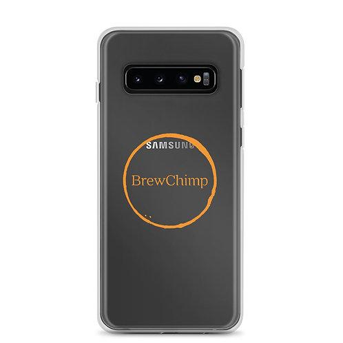 BrewChimp Samsung Case
