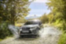 5 étoiles aux essais EURO NCAP