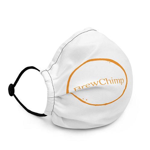 BrewChimp Premium face mask