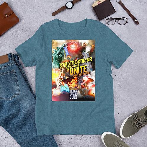 Stretfordians Unite T-Shirt