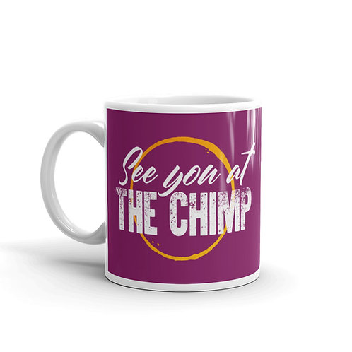 See You At... Blush Mug