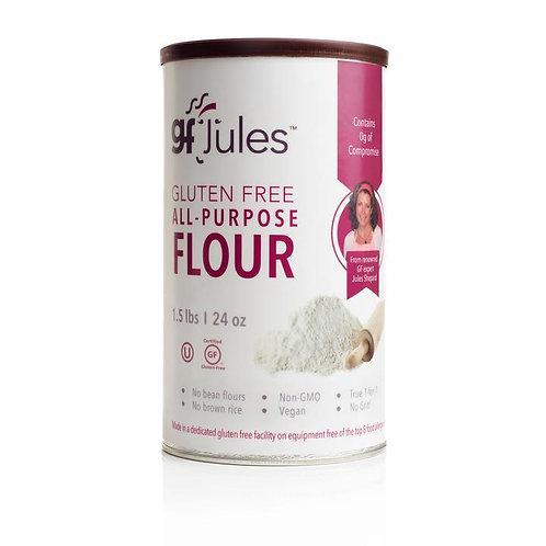 gf Jules Flour 1.5 lb- Gluten Free Flour