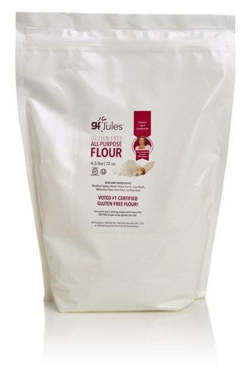 gf Jules Flour 4.5 lb- Gluten Free Flour